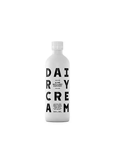 Kyrö Dairy Cream - (1 x 0,5l) Sahnelikör - Laktosefrei