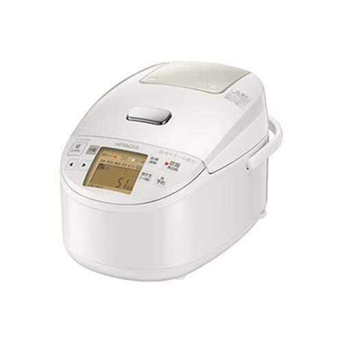 日立『圧力&スチームIH炊飯器(RZ-BX100M)』