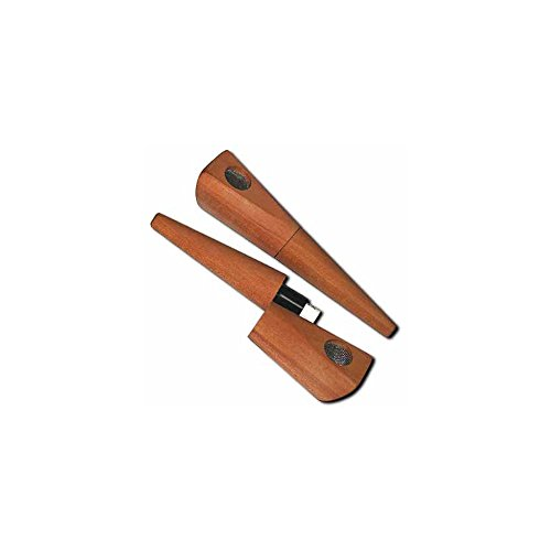 Tune Birnenholz Pfeife - L 115mm