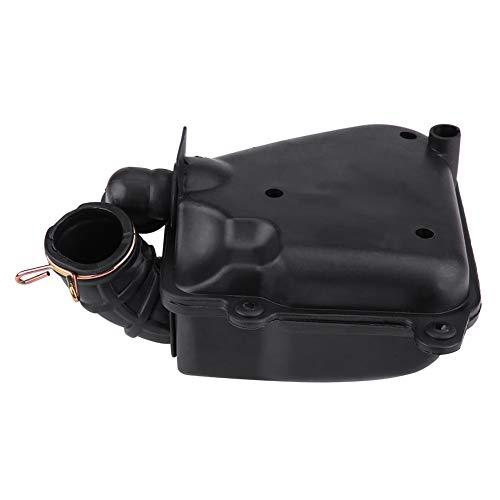 Esenlong Conjunto de Caja de Aire/Filtro de Aire/Filtro de Aire para Scooter para Yamaha Minarelli Jog 50 90 3Kj 4Dm CPI Negro