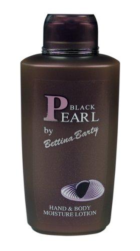 Bettina Barty Black Pearl Hand & Body Moisture Lotion, 500ml
