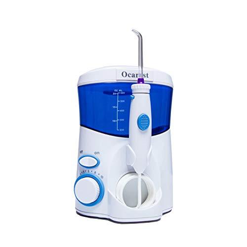 CICIN Hilo Dental, Flosser Agua Dientes 9 boquillas