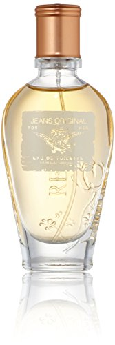 Replay Jeans original For Her EDTV 40 ml, 1er Pack (1 x 40 ml)