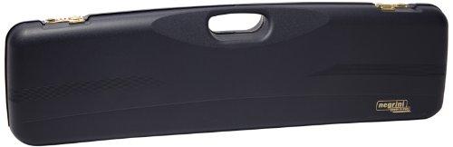 Negrini Cases 1605IS/4790 Shotgun Case for O/U SXS/PP/1...