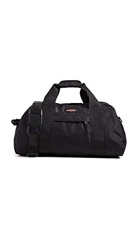 Eastpak Station Borsone, 62 cm, 57 L, Nero