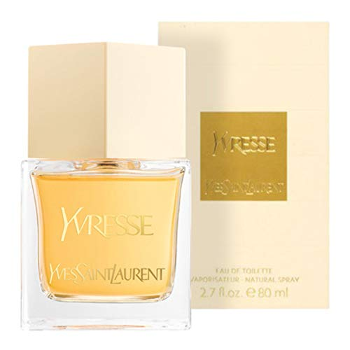 YVRESSE edt vapo 80 ml