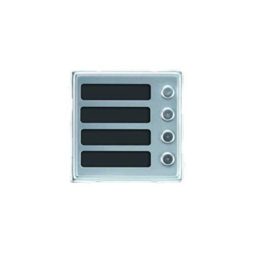 Urmet 1148/14 - Mueble para exterior de interfono, Altura: 125 mm Ancho: 67 mm