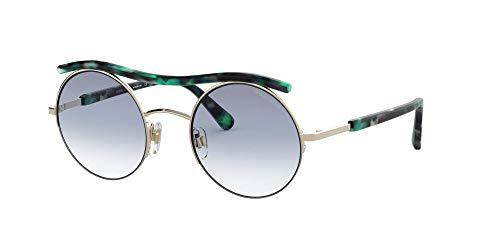 Ray-Ban 301319 Gafas de sol, Pale Gold, 49 para Mujer