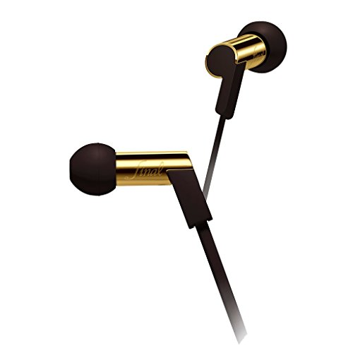 Final Audio Design Heaven VI (VI-CG_G) Audiophile Balanced Armature Ear Phones