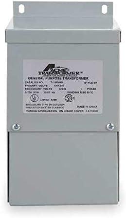 T-1-81061 Washington Mall - ACME Transformers Electrical gift