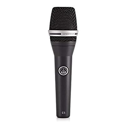AKG C5 Handheld Condenser Microphone