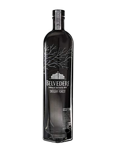 Belvedere Mazovie Vodka Smogory Forest 700 ml