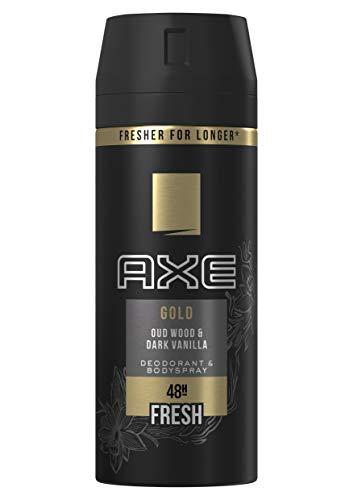 AXE Desodorante Bodyspray Gold - 150 ml