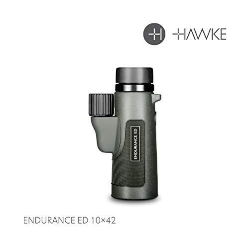 Hawke Endurance ED 10x42 Monokular Grün