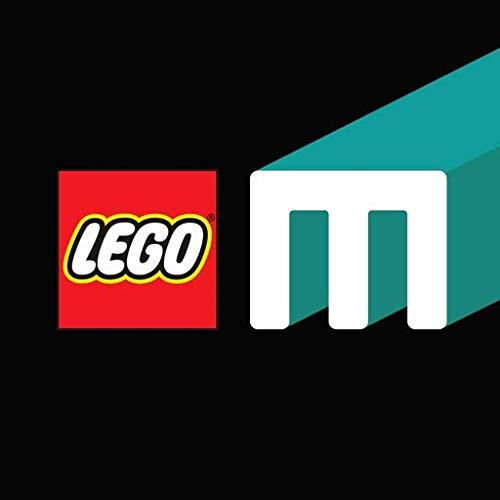 LEGO® MINDSTORMS® Inventor