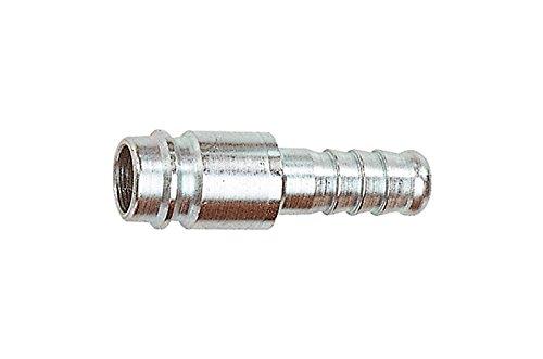 Douille pour embrayage NW 10 en acier trempé/vernis.Douille LW 10 Pression de fonctionnement 0-35 bar, température moyenne/ambiante -20 °C à 100 °C.