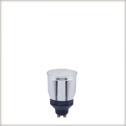 Paulmann ESL Reflektorlampe 11W GU10 Short neck satinie