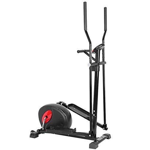 Conversege Magnetic Elliptical Cross Trainer Machine, Powerful Yet Quiet & Smooth, Cardio...