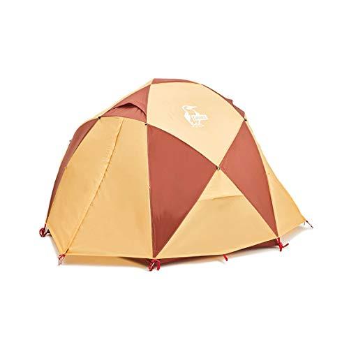 チャムス (CHUMS) テント ブービーバードネスト ブラウン/ベージュ CH62-1323-B012-00 H163×W290×L290cm