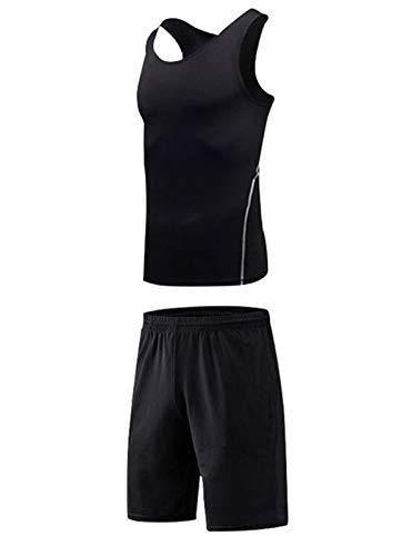 Hombres ropa deportiva compresión deportes trajes de gimnasio transpirable ropa hombre deportes joggers entrenamiento gimnasio fitness chándal juego funcionando conjuntos 3xl