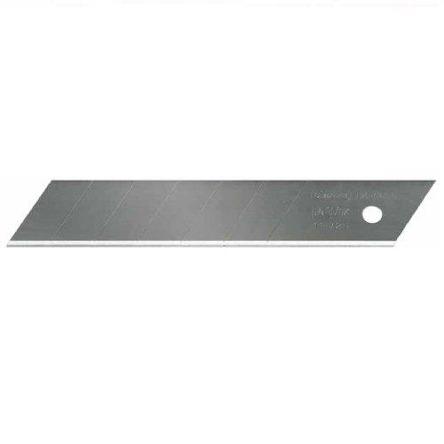 Stanley FatMax Abbrechklingen (25 mm Länge, induktionsgehärtete Schneide, 20 Stück in Kunststoffbox) 3-11-725