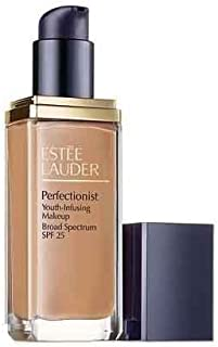 Estée Lauder Perfectionist Youth-infusing Broad Spectrum SPF 25 Instantly Brightens and Perfects Makeup (3N1 Ivory Beige)