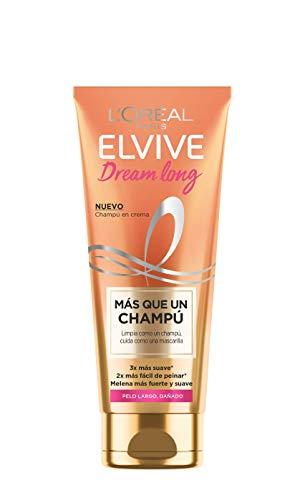 L'Oreal Paris Elvive L'Oréal Paris Elvive Más que un Champ