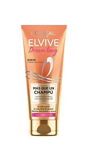 L'Oreal Paris Elvive L'Oréal Paris Elvive Más que un Champú Dream Long