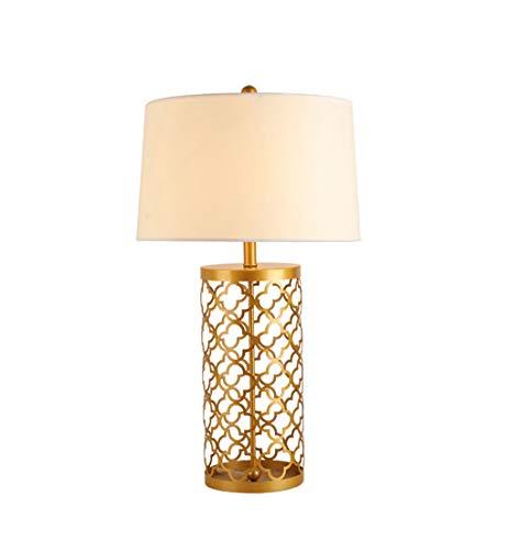 E27 LED Tafellamp/Galvaniseren Bedlampje/Oogbescherming Leeslamp/Thuis Woonkamer Slaapkamer Studie Decoratie Lamp, 110-240V