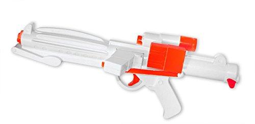 Star Wars Rebels Stormtrooper Blaster aus Kunststoff / Replik aus der TV Serie Rebels