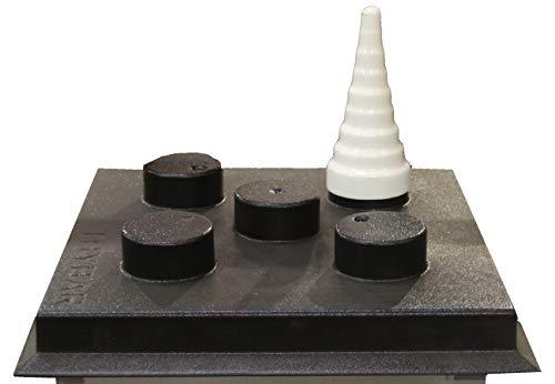 Thybar TCC-5 Pipe Penetration System