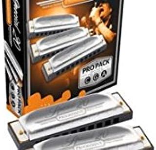 Suzuki Promaster Valved Harmonica A