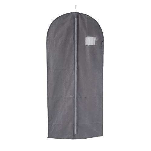 65 x 100 cm Polietileno Rayen 6045 3 Bolsas para Guardar Ropa
