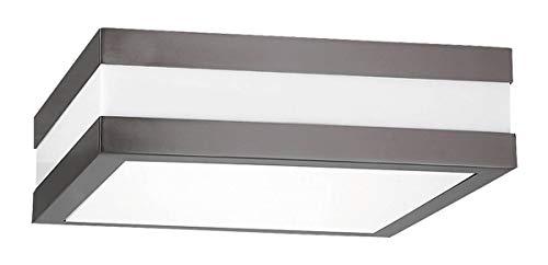 Rabalux Für Leuchtmittel E27 max. 11W (nicht enthalten)