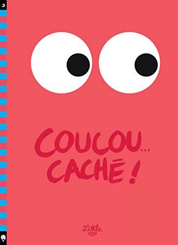 Coucou... caché ! : Un cherche et trouve trop cool