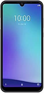 "ZTE Blade A5 2020 (32GB, 2GB) 6.09"" HD Edge to Edge Display, 3200mAh Battery, Dual SIM GSM Unlocked US 4G LTE (T-Mobile, A..."