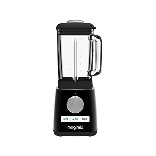 Magimix Power Blender zwart 11628EA