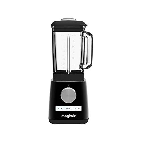 Magimix Power Blender zwart 11628EA
