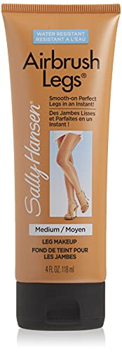 Sally Hansen Füßecreme (Airbrush Legs Smooth), Medium