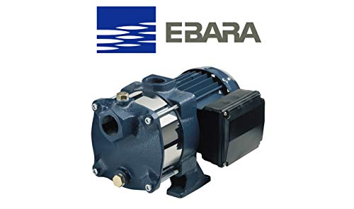 Ebara Multistadium-Pumpe COMPACT AM/6 (1480020000A)