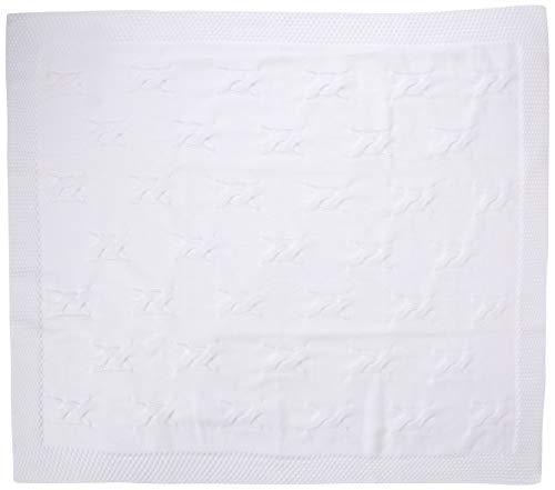 Chicco Coperta Carrozzina Sacco Nanna, Bianco (Bianco 033), One Size (Taglia Produttore:099) Unisex Bimbo