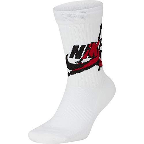 Nike U J Legacy Crew-Rivals Calcetines Hombre