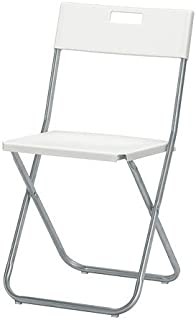 comprar comparacion Silla Plegable Gunde, Color Blanco