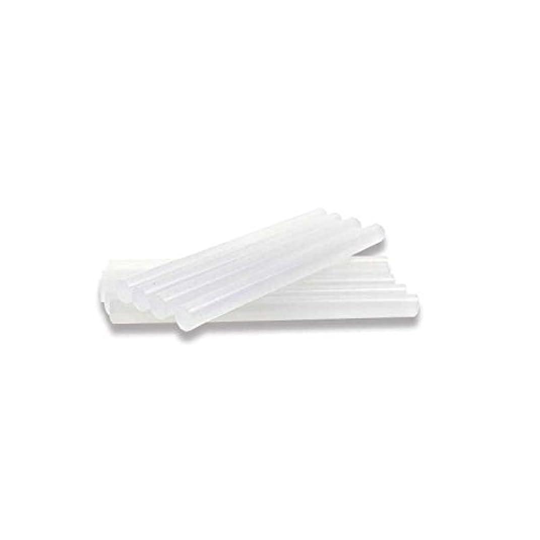 Sizzix Accessory Glue Sticks Clear 12PK, 18.600000000000001 x 6.9 x 1.5 cm, Multicolor, 12 Piece