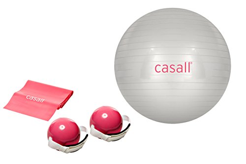 Casall Damen Gymnastikset Pilates Set