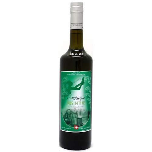 Angélique Estratto di Svizzero Verde Assenzio - 700 ml