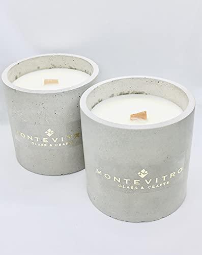 velas para destapar oidos venta fabricante Monte Vitro scented Candles