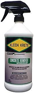Concrete Remover 32oz