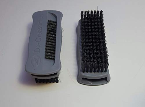 Mechanics Nail cleaning Brushes 2pk Compared...