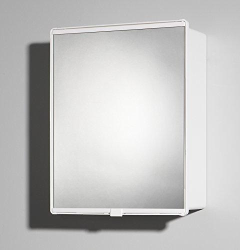 Jokey Spiegelschrank 1-eintürig Junior weiß
